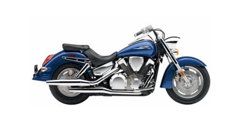 2009 Honda VTX 1300 R at Harley-Davidson of Fort Wayne, Fort Wayne, IN 46804