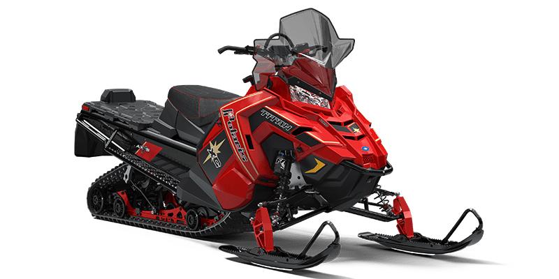 2021 Polaris TITAN® XC® 155 at Cascade Motorsports