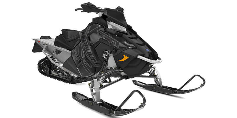 2021 Polaris Switchback® Assault® 600 144 at Cascade Motorsports