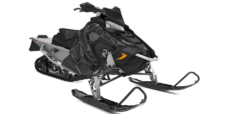 2021 Polaris Switchback® Assault® 850 144 at Cascade Motorsports