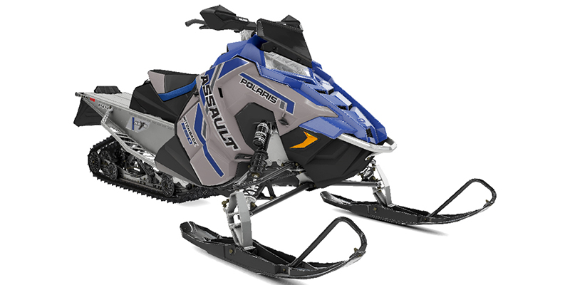 2021 Polaris Switchback® Assault® 850 144 at Cascade Motorsports