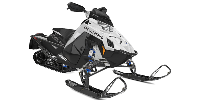 2021 Polaris Switchback® Assault® 650 146 at Cascade Motorsports