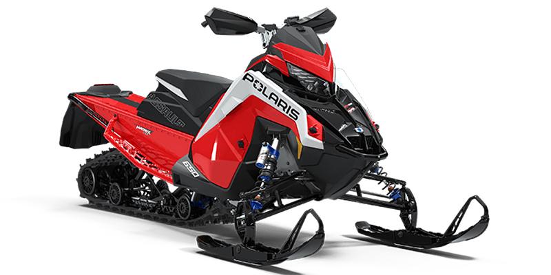 650 Switchback® Assault® 146 at Clawson Motorsports