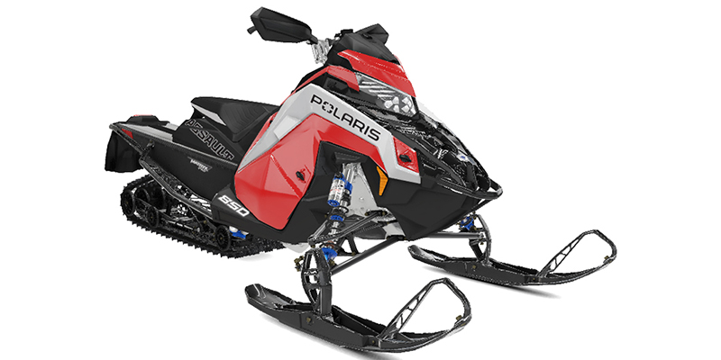 2021 Polaris Switchback® Assault® 850 146 at Cascade Motorsports