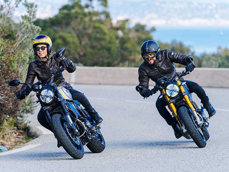 2020 Ducati Scrambler® 1100 Sport PRO at Eurosport Cycle