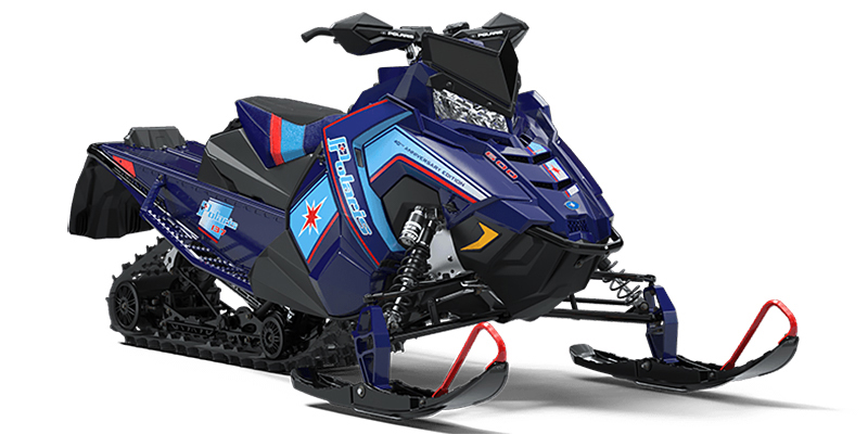600 INDY® XC® 137 at Cascade Motorsports