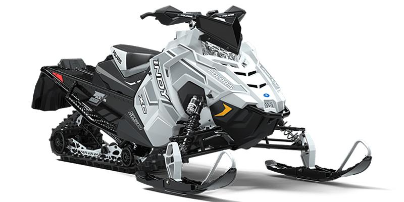 2020 Polaris INDY® XC® 137 850 at Cascade Motorsports