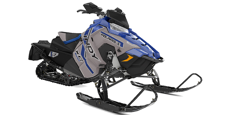 2021 Polaris INDY® XC® 129 600 at Cascade Motorsports
