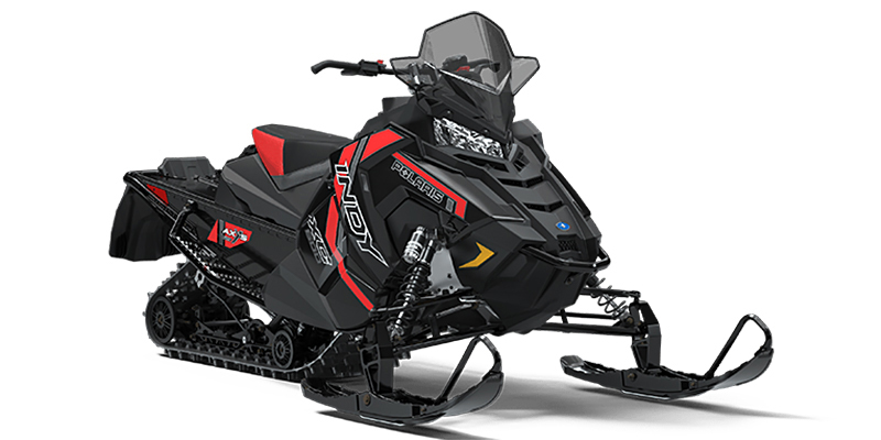 600 INDY® XC® 129 at Fort Fremont Marine