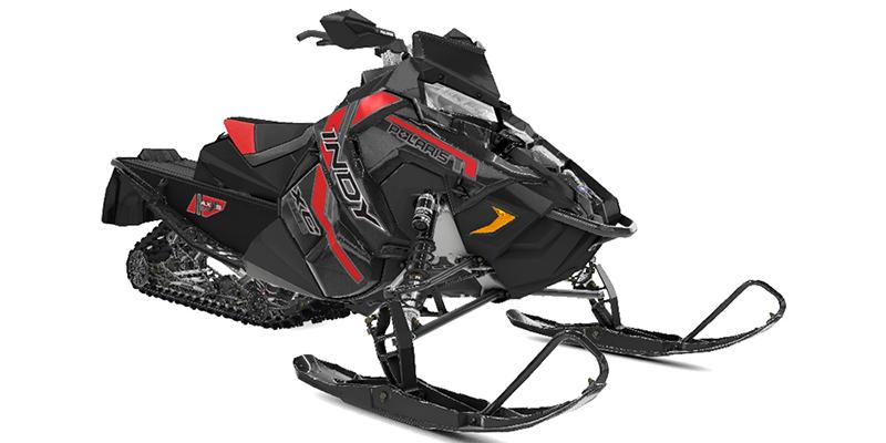 2021 Polaris INDY® XC® 129 850 at Cascade Motorsports