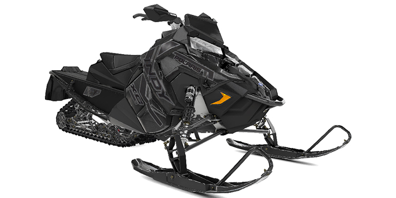 2021 Polaris INDY® XC® 129 850 at Cascade Motorsports