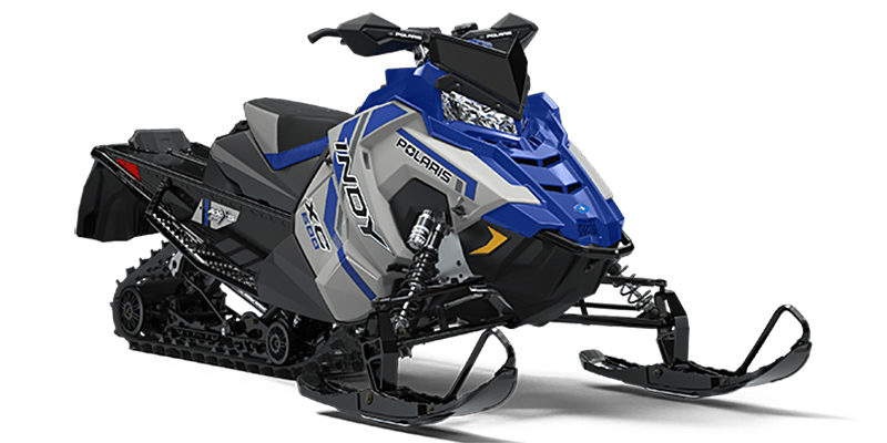 600 INDY® XC® 137 at Clawson Motorsports