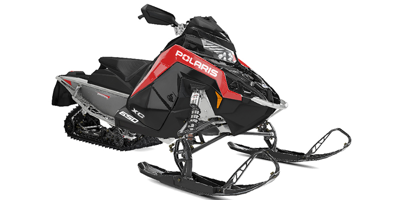 2021 Polaris INDY® XC® Launch Edition 129 650 at Cascade Motorsports