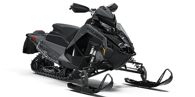 2021 Polaris INDY® XC® Launch Edition 129 850 at Cascade Motorsports
