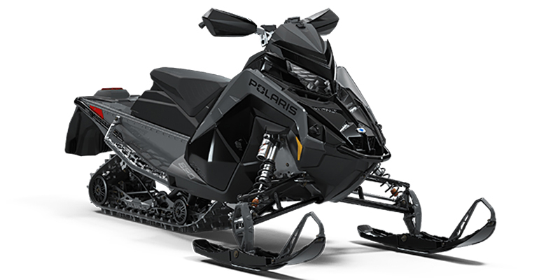850 INDY® XC® Launch Edition 129 at Fort Fremont Marine