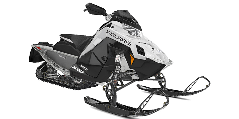 2021 Polaris INDY® XC® Launch Edition 137 650 at Cascade Motorsports
