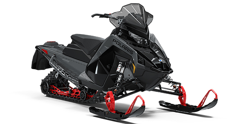 650 INDY® XC® Launch Edition 137 at Clawson Motorsports