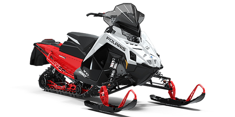 850 INDY® XC® Launch Edition 137 at Cascade Motorsports