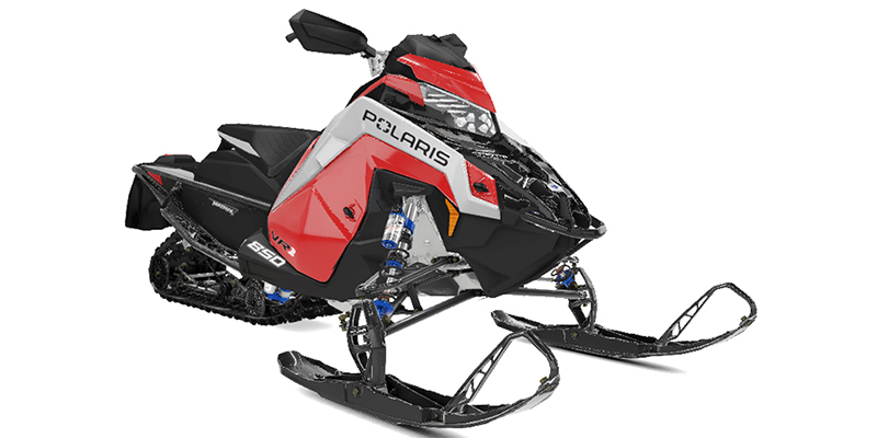 2021 Polaris INDY® VR1 129 850 at Cascade Motorsports