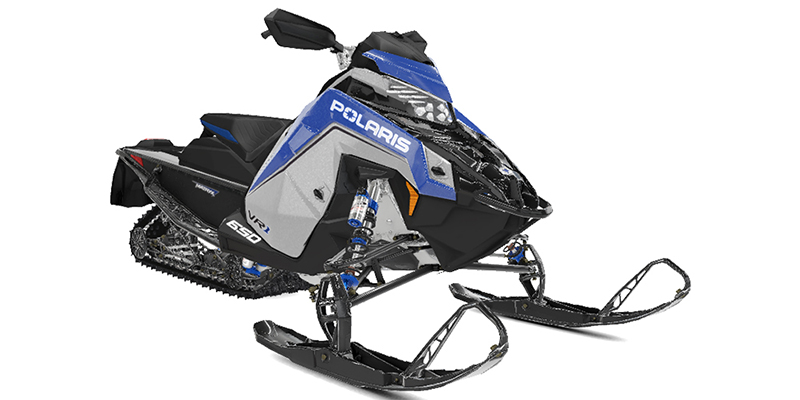 2021 Polaris INDY® VR1 137 650 at Cascade Motorsports