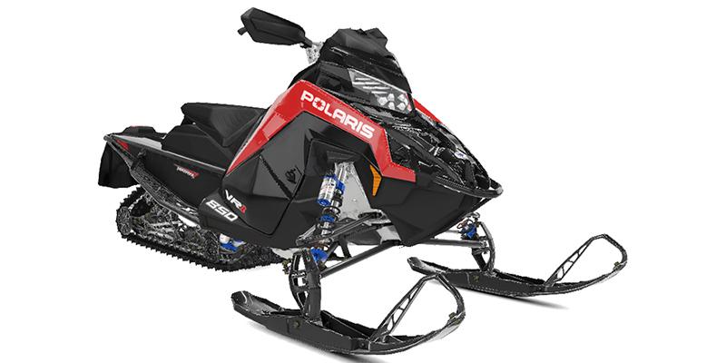 2021 Polaris INDY® VR1 137 850 at Cascade Motorsports