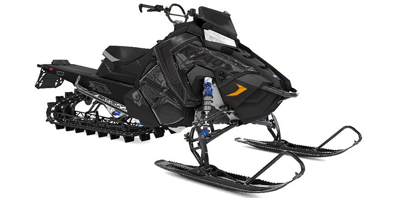 2021 Polaris RMK® KHAOS® 165 850 QD2 2.75-Inch at Cascade Motorsports