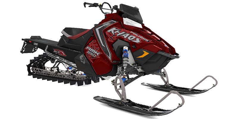 2021 Polaris RMK® KHAOS® 163 850 QD2 3-Inch at Cascade Motorsports