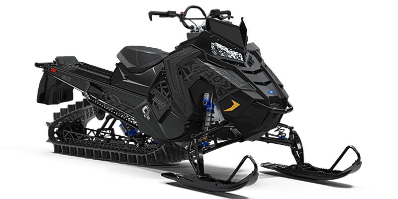 850 RMK® KHAOS® QD2 163 3-Inch at Clawson Motorsports