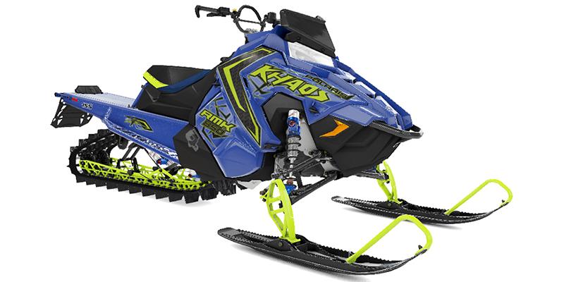 2021 Polaris RMK® KHAOS® 155 850 at Cascade Motorsports