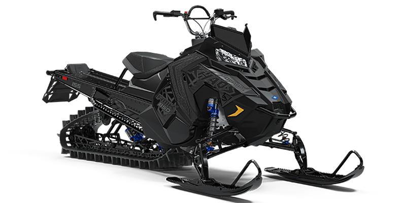 850 RMK® KHAOS® 155 at Clawson Motorsports