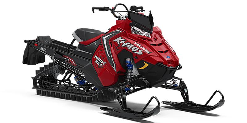 2021 Polaris RMK® KHAOS® 155 850 3-Inch at Cascade Motorsports