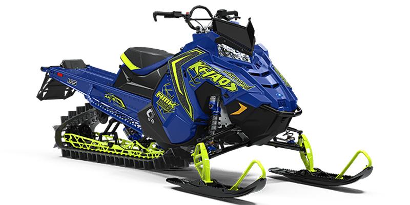 2021 Polaris RMK® KHAOS® 155 850 QD2 2.75-Inch at Cascade Motorsports