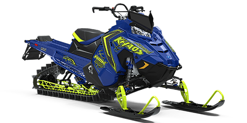 850 RMK® KHAOS® QD2 155 2.75-Inch at Cascade Motorsports