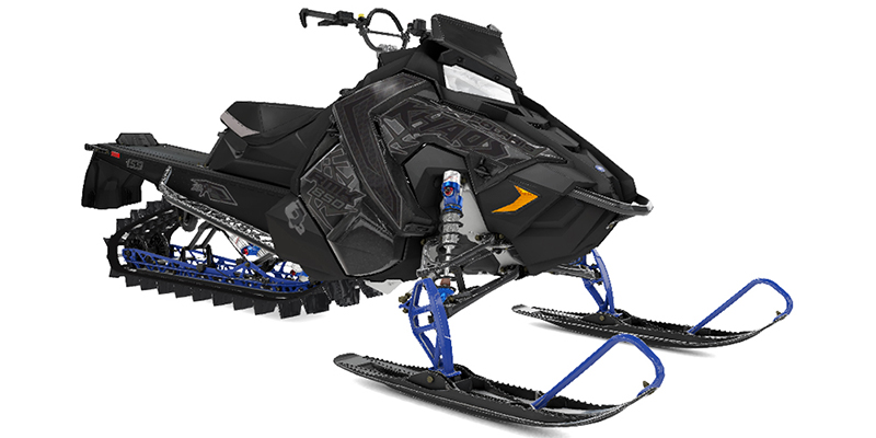 2021 Polaris RMK® KHAOS® 155 850 QD2 3-Inch at Cascade Motorsports