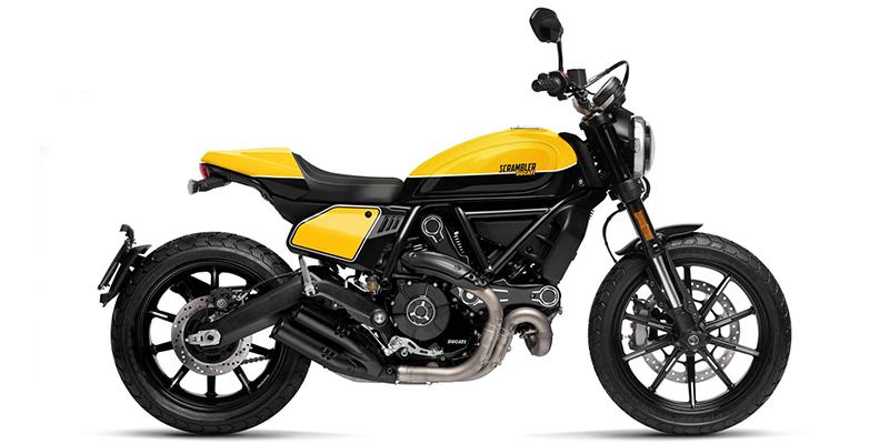2020 Ducati Scrambler Full Throttle at Lynnwood Motoplex, Lynnwood, WA 98037