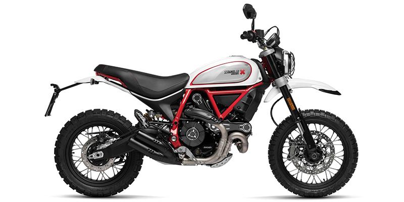 2020 Ducati Scrambler Desert Sled at Lynnwood Motoplex, Lynnwood, WA 98037