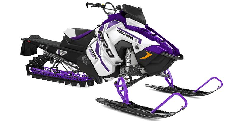 2021 Polaris PRO-RMK® 174 850 QD2 3-Inch at Cascade Motorsports