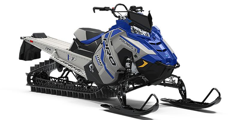 850 PRO-RMK® QD2 174 3-Inch at Cascade Motorsports