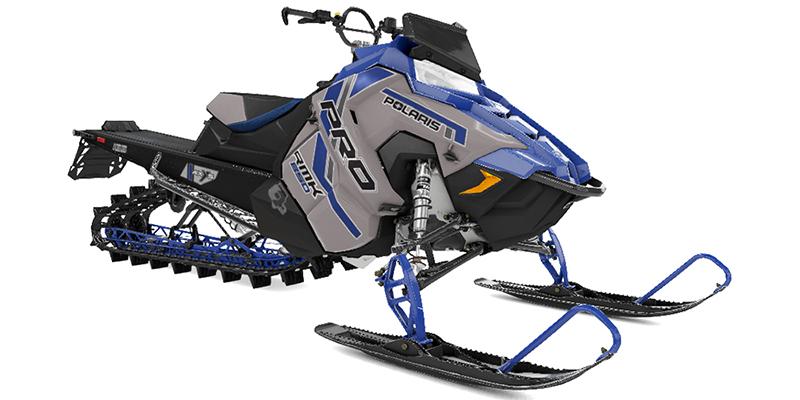 2021 Polaris PRO-RMK® 165 850 QD2 2.75-Inch at Cascade Motorsports