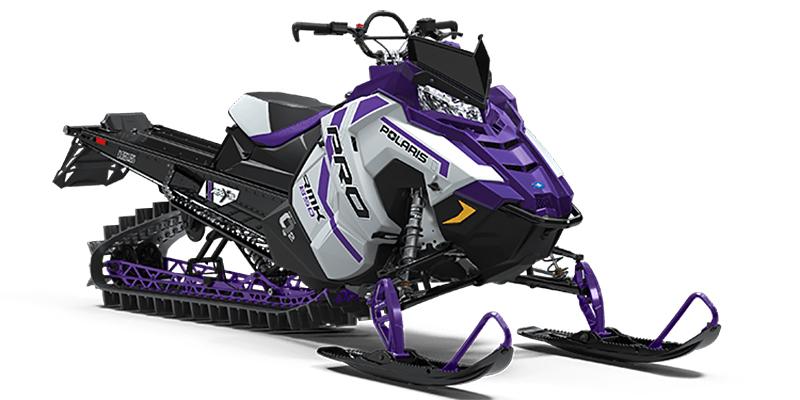 850 PRO-RMK® QD2 165 2.75-Inch at Cascade Motorsports
