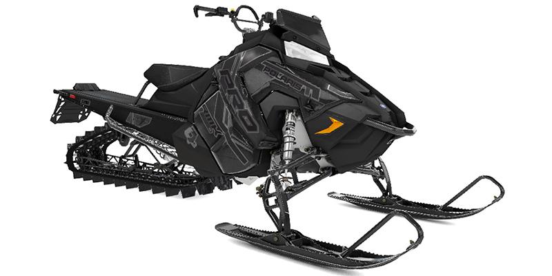 2021 Polaris PRO-RMK® 163 850 at Cascade Motorsports