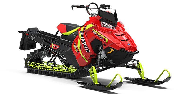 850 PRO-RMK® 163 3-Inch at Clawson Motorsports
