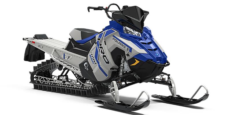 2021 Polaris PRO-RMK® 163 850 QD2 3-Inch at Cascade Motorsports