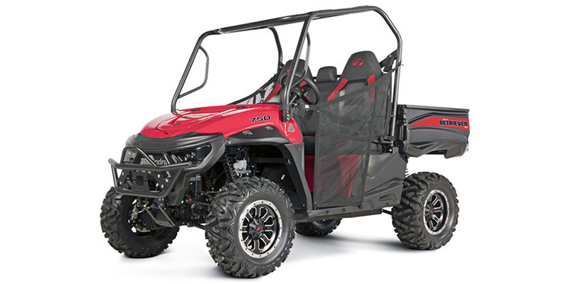Mahindra at ATVs and More