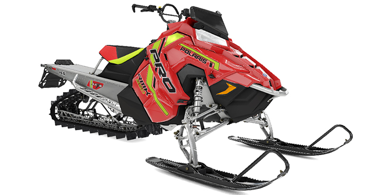 2021 Polaris PRO-RMK® 155 850 at Cascade Motorsports
