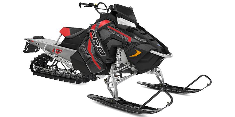 2021 Polaris PRO-RMK® 155 850 3-Inch at Cascade Motorsports