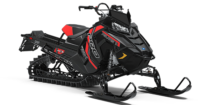 2021 Polaris PRO-RMK® 155 600 at Cascade Motorsports