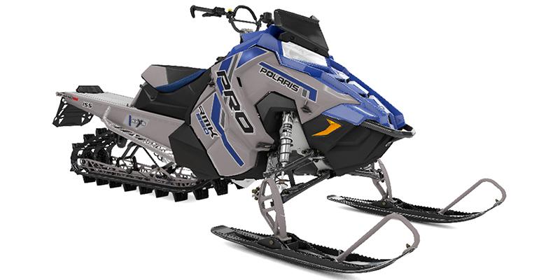 2021 Polaris PRO-RMK® 155 850 QD2 2.75 at Cascade Motorsports