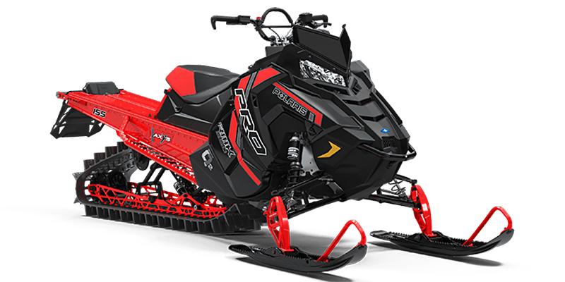 850 PRO-RMK® QD2 155 2.75-Inch at Cascade Motorsports