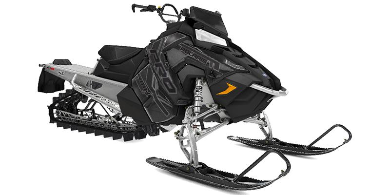 2021 Polaris PRO-RMK® 155 850 QD2 3-Inch at Cascade Motorsports